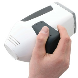 Check-up cutaneo ANTERA 3D